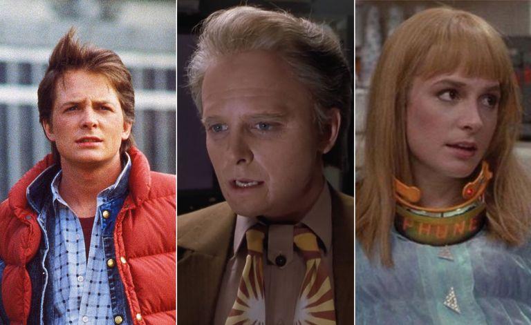 بازیگرانی که در یک فیلم چند نقش مختلف را بازی کردهاند