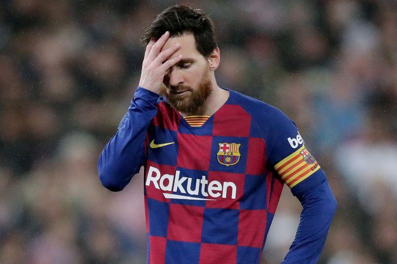 تصمیم مسی به شکستن سکوت و توضیح درباره دلایل جدایی از بارسلونا