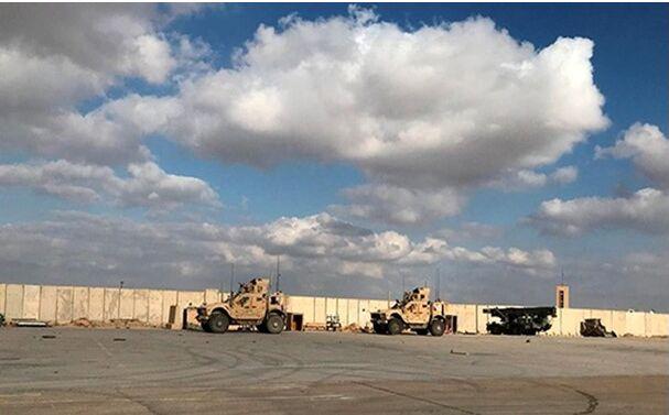 ورود گروهی از نظامیان عربستان به سوریه