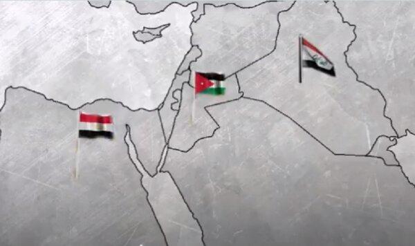 الکاظمی با شام جدید به امان رفت؛ اردن حلقه ارتباطی مصر و عراق