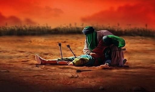 شهادت حضرت علی اکبر(ع) به روایت مقاتل معتبر