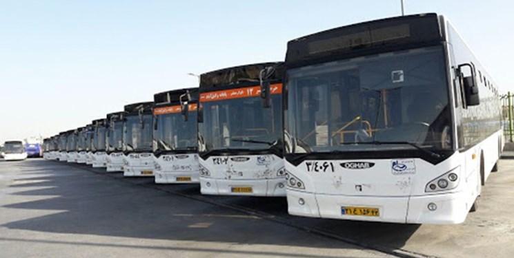 سازمان اتوبوسرانی مشهد در عاشورای حسینی سرویسدهی ندارد