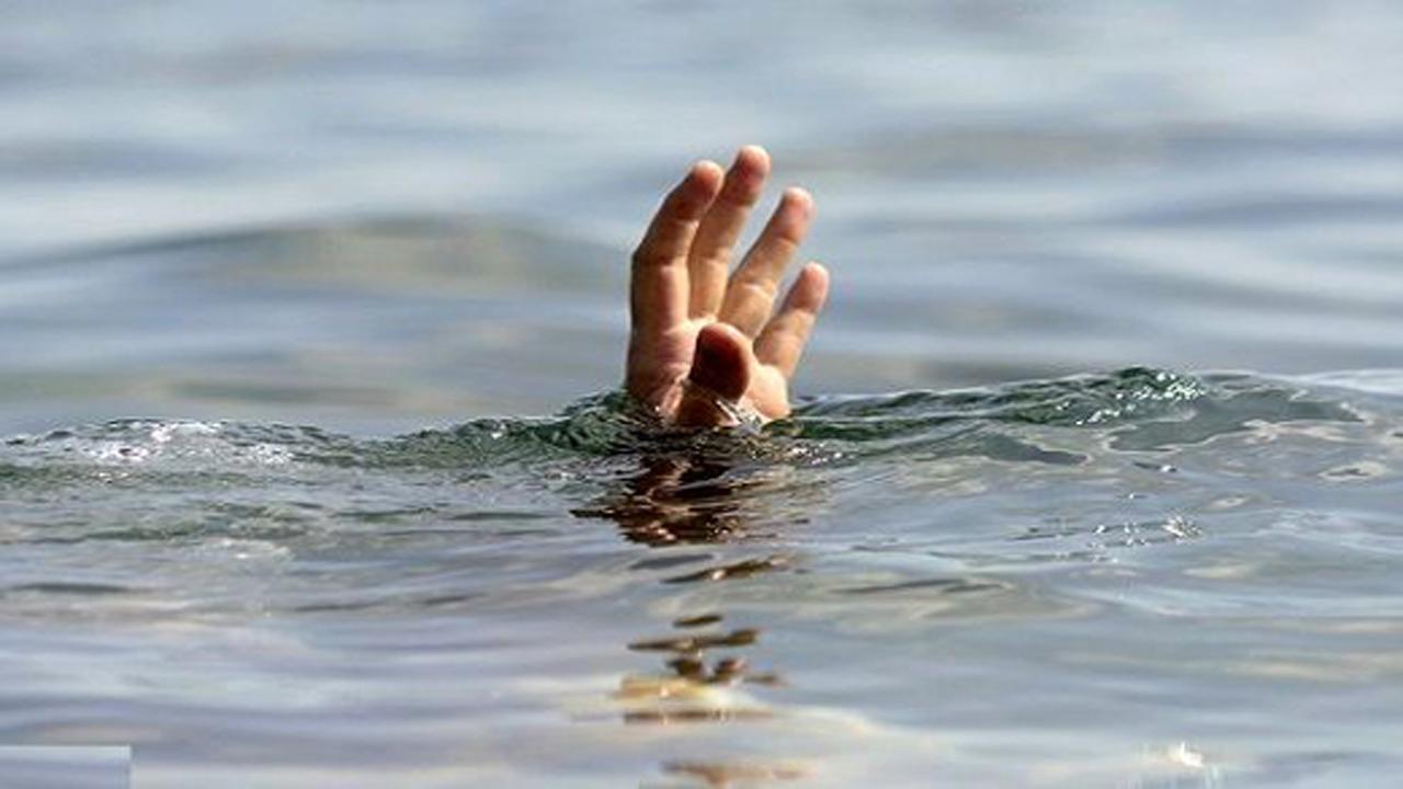 پیدا شدن جسد فرد غرق شده در رودخانه هراز