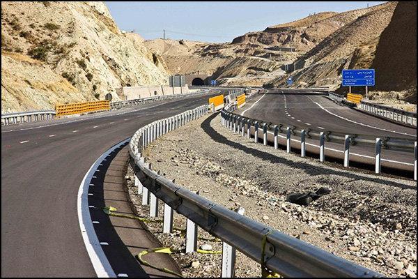 افتتاح پروژههای راهسازی دزفول و شوش