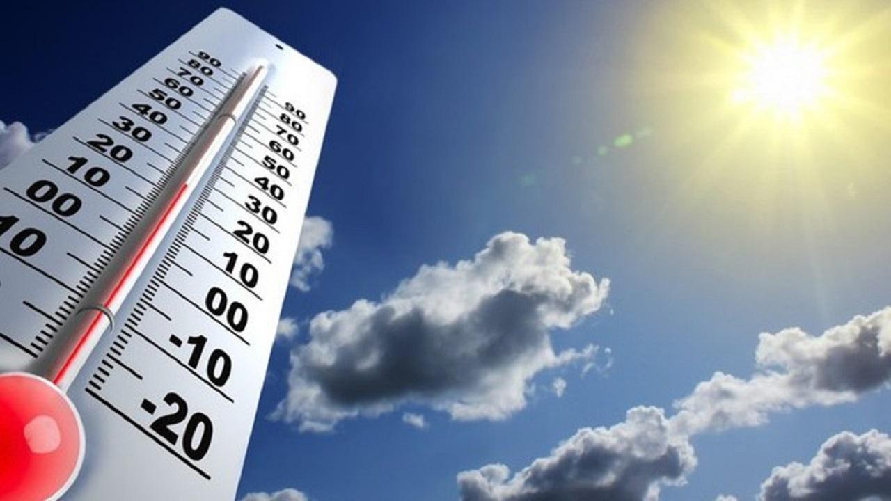 پیش بینی افزایش دمای هوا در چهارمحال و بختیاری