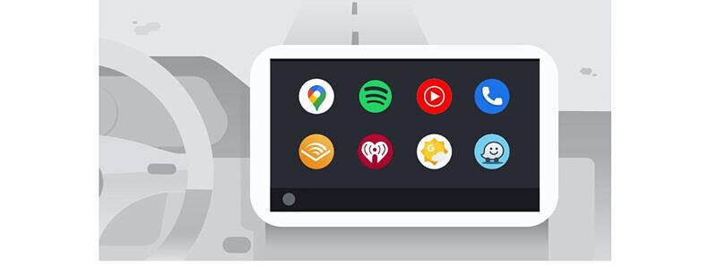 تغییرات عظیم Android Auto در راه است
