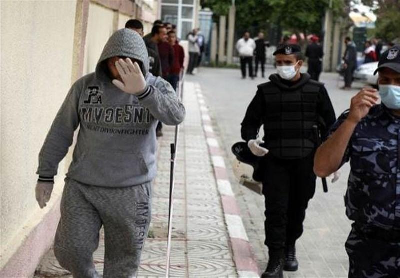 هشدار گروههای فلسطینی به رژیم صهیونیستی به دنبال شیوع کرونا در غزه