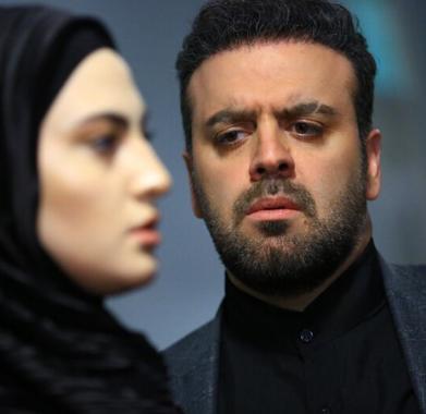 علی انصاریان با رویا میرعلمی به شبکه یک میآید