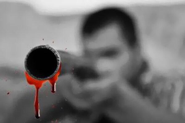 فرجام خونین خواستگار کینه جو