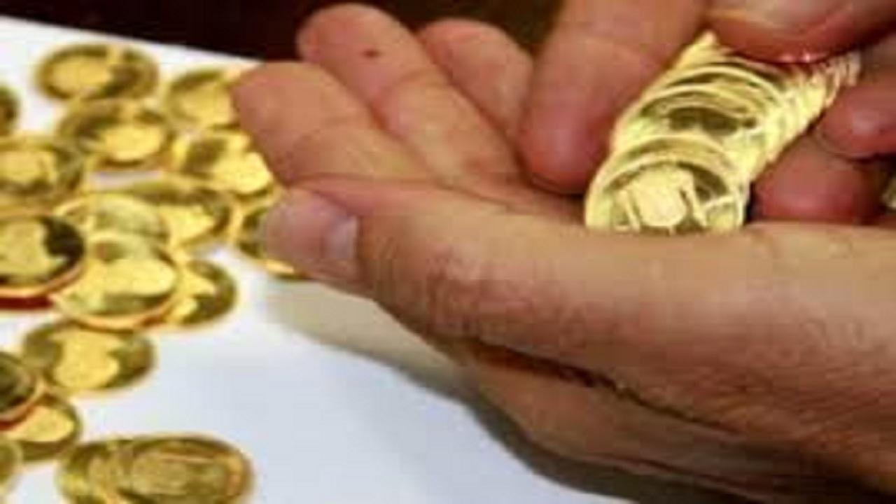 قیمت سکه و طلا در ۶ شهریور