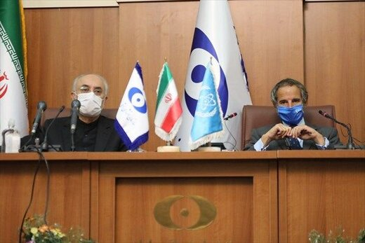 تحلیل لوموند از توافق ایران و آژانس اتمی