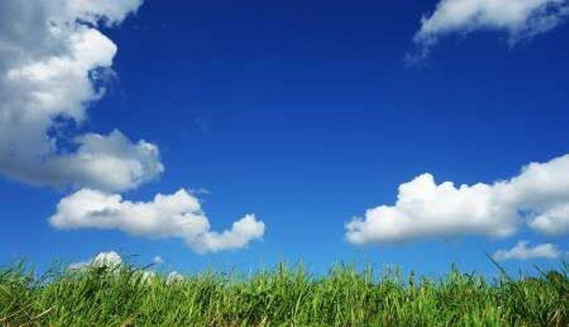 آسمان آذربایجانغربی، امروز صاف تا کمی ابری است