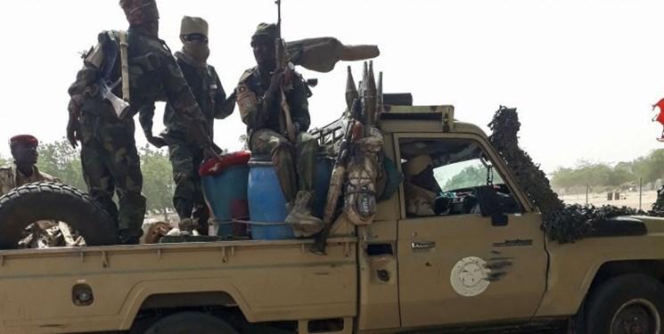 بوکوحرام ۷۵ نفر را در نیجریه به قتل رساند