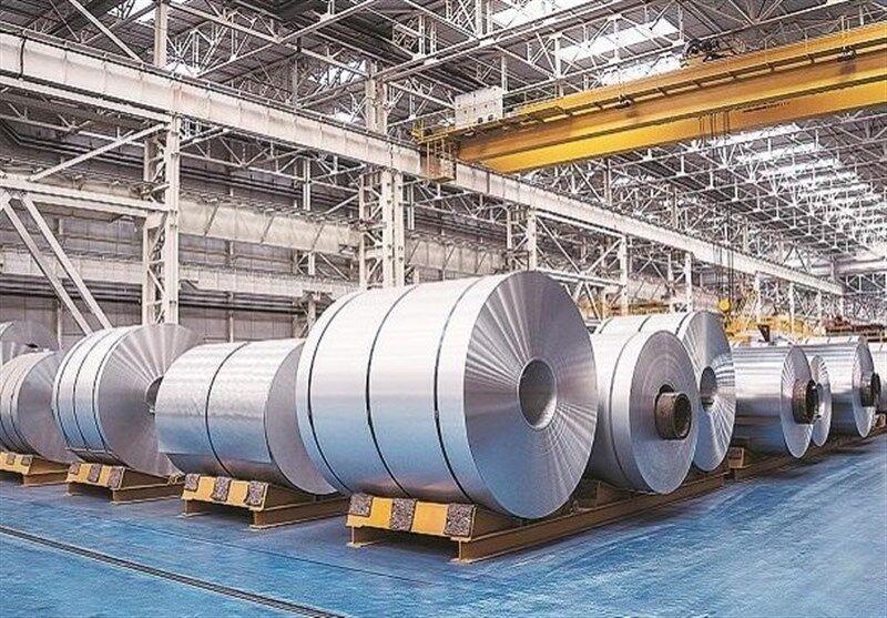 کرونا تولید فولاد را در جهان کاهش داد