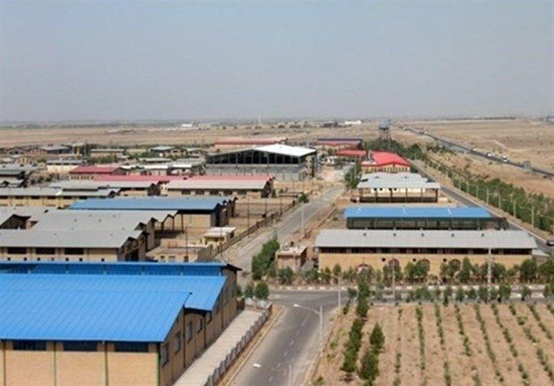 زمینهای راکد در شهرکهای صنعتی اردبیل آزاد میشوند