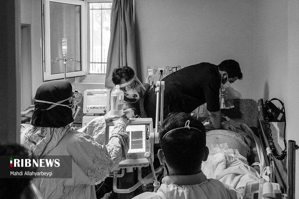 اعلام کد در بیمارستان، فرآیندی سخت به ویژه در شرایط کرونا