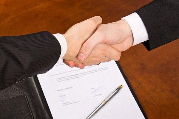 تفاهمنامه اعزام نیروی کار ماهر به اقلیم کردستان عراق امضا شد