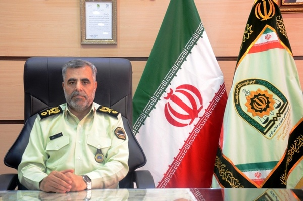 کشف بیش از یک تن مواد افیونی در ایرانشهر
