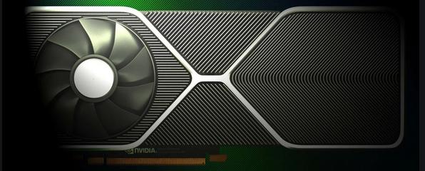 میزان حافظه گرافیک GeForce RTX 3090 مشخص شد