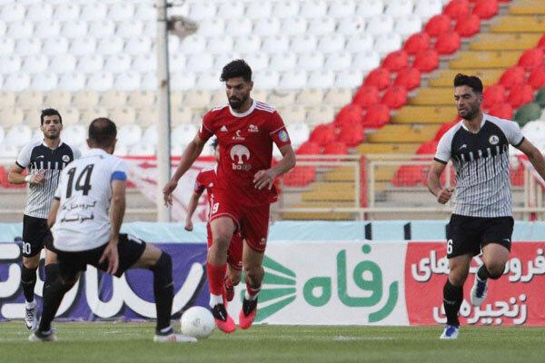 اعلام ساعت دیدار تیمهای فوتبال استقلال و تراکتور