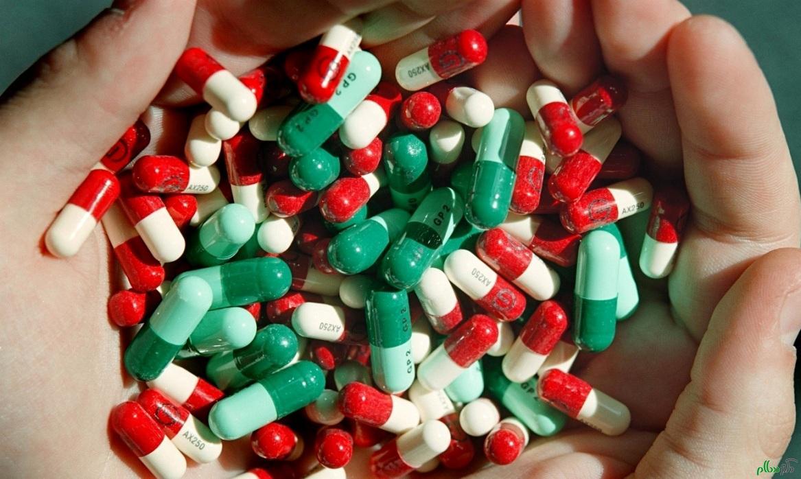 هشدارهایی که باید در مصرف آنتیبیوتیکها جدی بگیرید