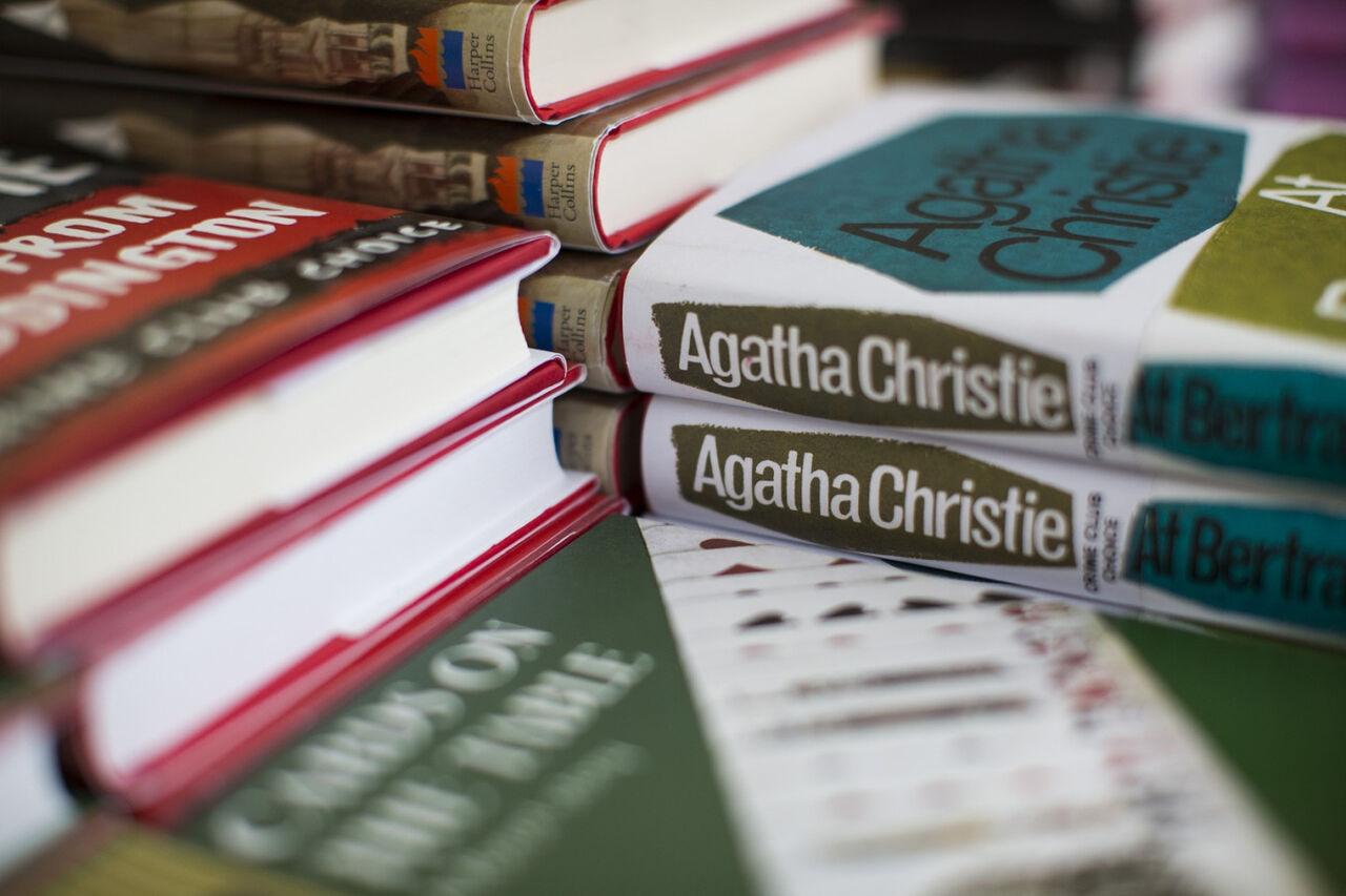 تغییر نام کتاب «آگاتا کریستی» به خاطر کلمات نژادپرستانه