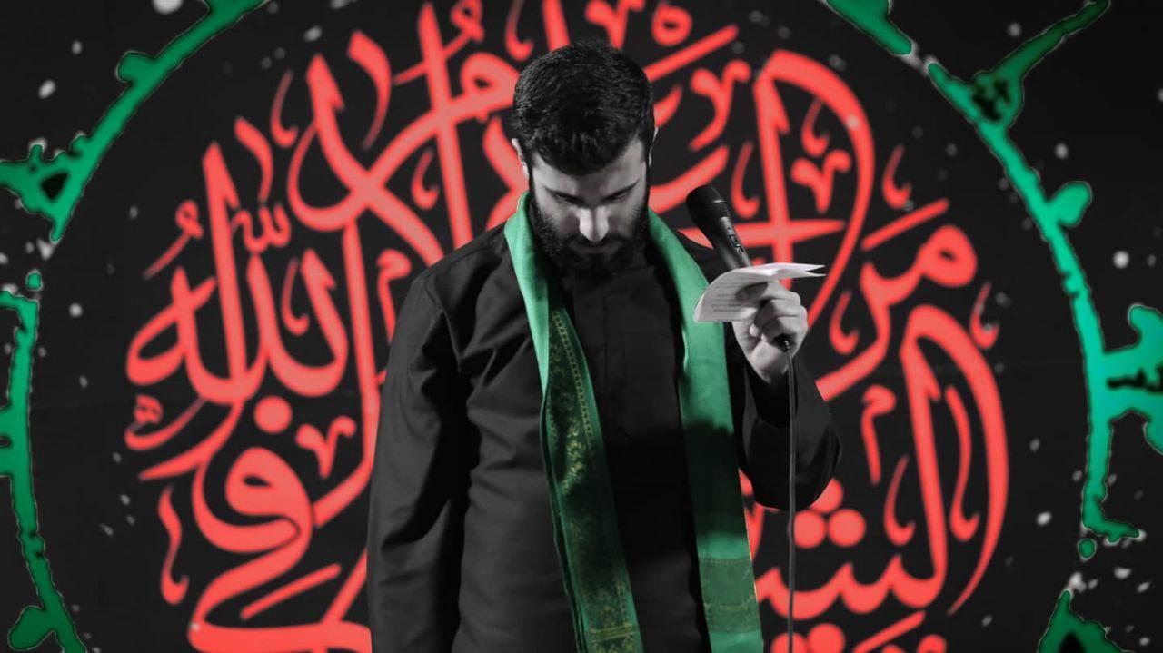 مداحی شب هفتم محرم 1399 با نوای سید مهدی و سید مصطفی میرداماد