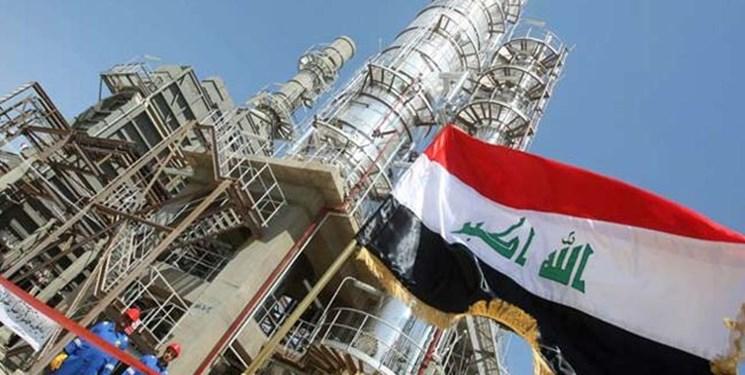 صادرات نفت عراق کاهش یافت