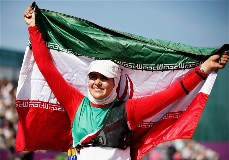 گزارش سایت رسمی پارالمپیک ۲۰۲۰ توکیو از طلای تاریخی زهرا نعمتی