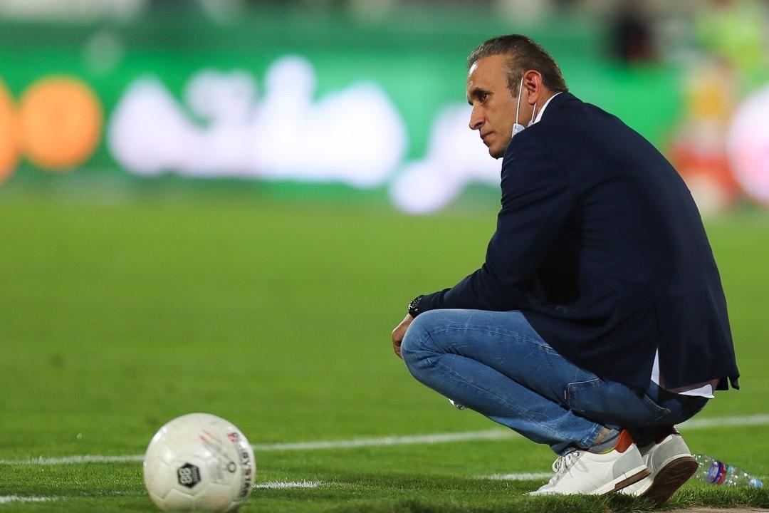 گلمحمدی آماده استعفاست
