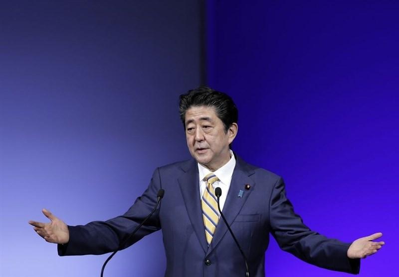 اظهارات شینزو آبه پس از استعفا