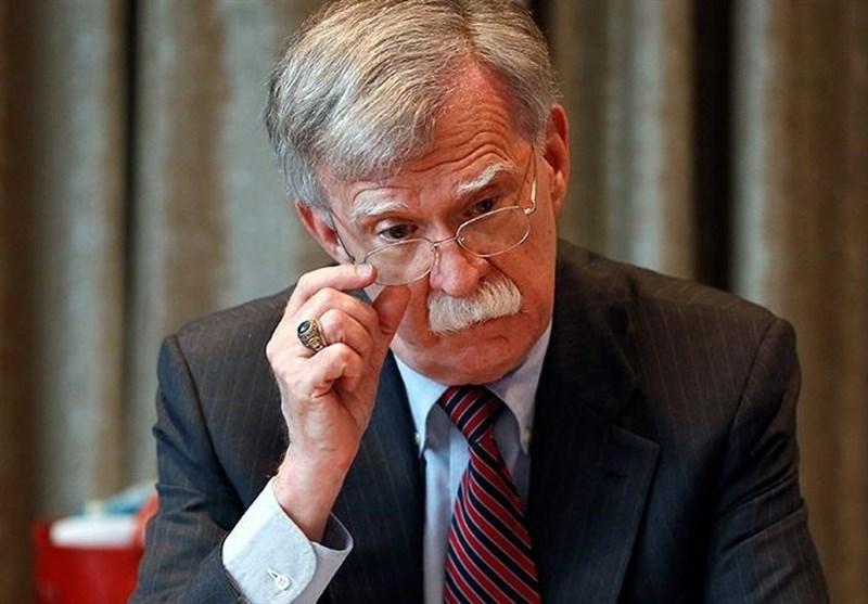 انتقاد دوباره بولتون از دولت ترامپ درباره ایران