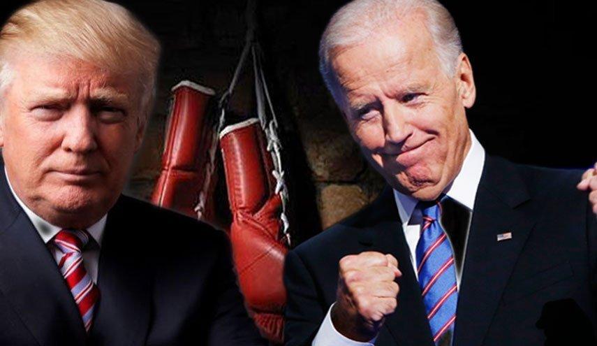 ترامپ همچنان در کمین دموکراتها؛ آیا انتخابات آمریکا همه را شگفت زده خواهد کرد؟