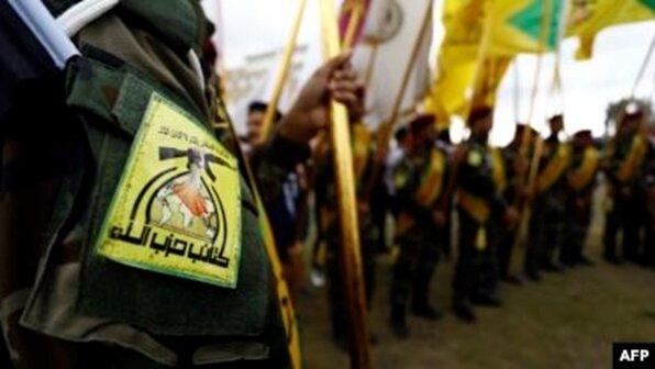 حزبالله عراق برای برقراری روابط با ریاض شرط گذاشت