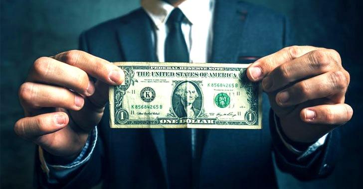 پیشنهاد ۱ میلیون دلاری برای خرابکاری سایبری