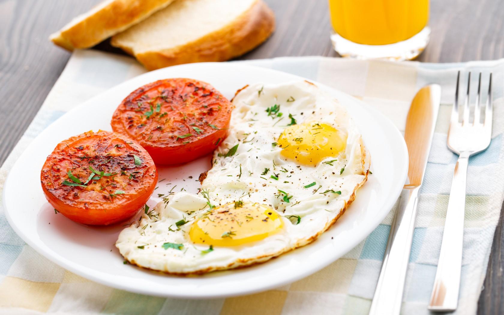 بهترین ماده غذایی برای صبحانه چیست؟