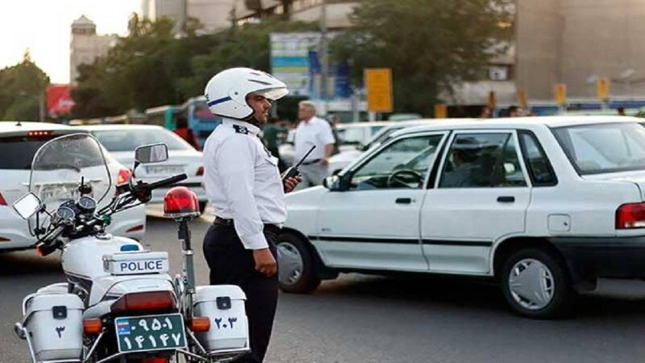 اعمال محدودیت ترافیکی برای تاسوعا و عاشورا