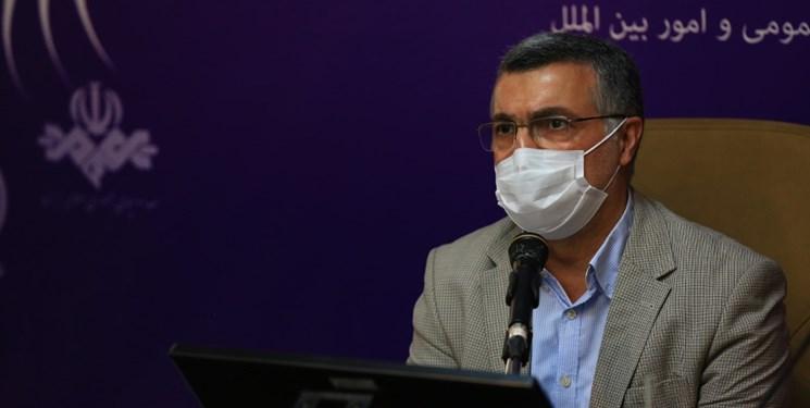رئیس سازمان نظام پزشکی: مسافرت های غیر ضرور مصداق قطعی اضرار به مردم است
