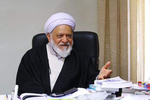 مصباحیمقدم: احمدی نژاد بهترین انتخاب نبود