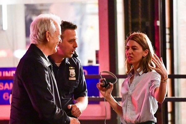 فیلم جدید سوفیا کاپولا در جشنواره نیویورک دیده میشود