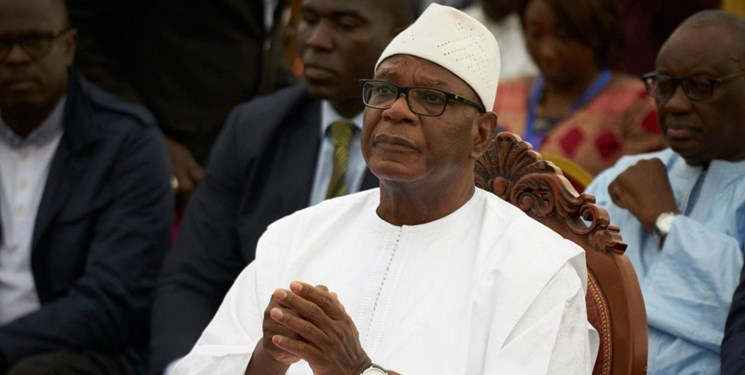 کودتاچیان رئیس جمهور مستعفی مالی را آزاد کردند