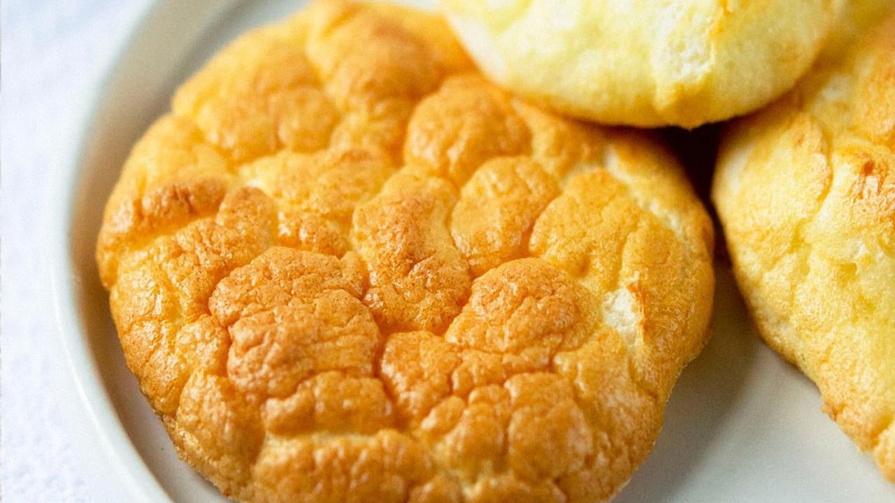 طرز تهیه نان ابری خوشمزه