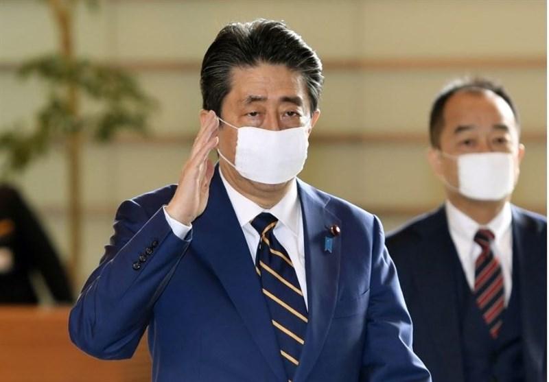 استعفای نخست وزیر ژاپن رسما پذیرفته شد