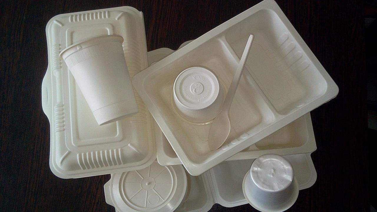 قیمت انواع ظروف یکبار مصرف در ایام محرم