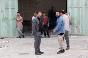 «انبار» برای حضور در جشنواره فیلم کوتاه تهران آماده شد
