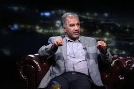 کارگردان «رهایم نکن»: در جامعه ایران اختلاس حرف اول را میزند