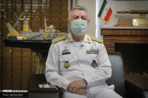 هشدار فرمانده نداجا به دشمنان ایران: با یک پهپاد غافلگیرتان می کنیم