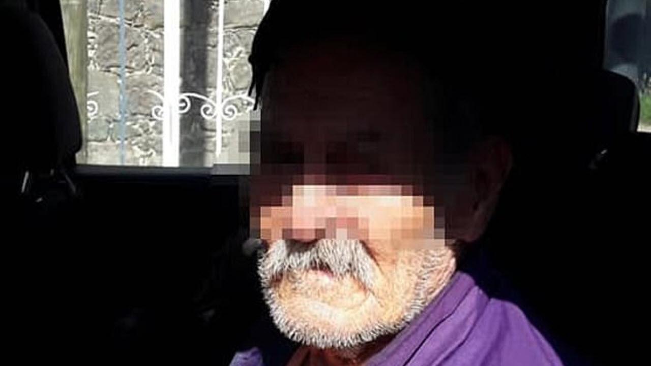 نجات پیرمرد ۸۷ ساله از دست دختر شرور!