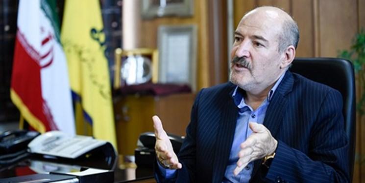 مدیرعامل شرکت گاز: طرحهای تشویقی برای کممصرفها در حال بررسی است