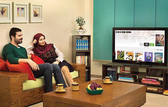 روانشناسی/ شخصیتشناسی با کمک کنترل تلویزیون!